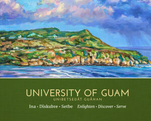 University of Guam: Ina, Diskubre, Setbe
